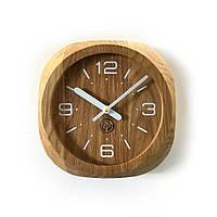 Настенные часы из деревянного массива Декор Карпаты Premium A099 harmony (hub_jZRu38983)
