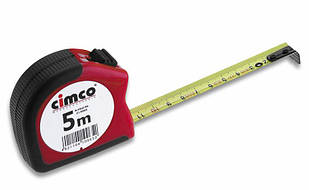 Рулетка 5 м CIMCO