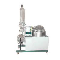 Ротационный испаритель на 100 л RE-100L с водяной баней