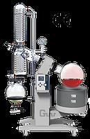 Ротационный испаритель на 10 л R-1010 с масляной/водяной баней