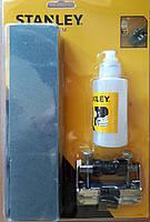 Набор для заточки стамесок и ножей рубанков Stanley (0-16-050)