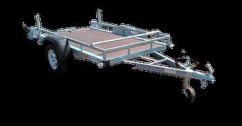 Прицеп для перевозки квадроцикла 25РМ1101О SDI