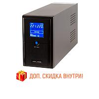 ИБП для компьютера LPM-L1250VA