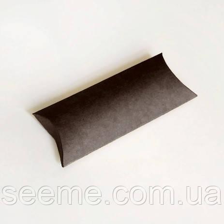 Коробка-подушка, 125х63х20 мм