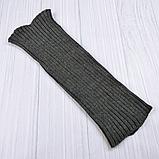М 94029 Комплект для хлопчика, підлітка шапка будиночок на флісі і снуд, різні кольори, фото 7