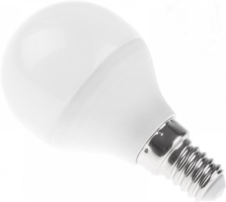 Лампа светодиодная 7 ватт Е14 G45 3000K