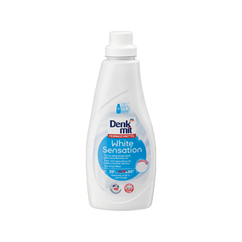 Гель для прання Denkmit White Sensesation, 1л