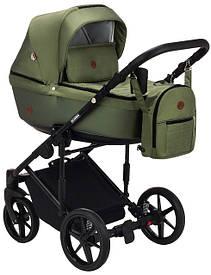 Детские коляски 2 в 1 Adamex Amelia