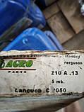 Цепь однорядная С2050 , А2050. 5 метров . AGRO Польша. 210А.13, фото 3