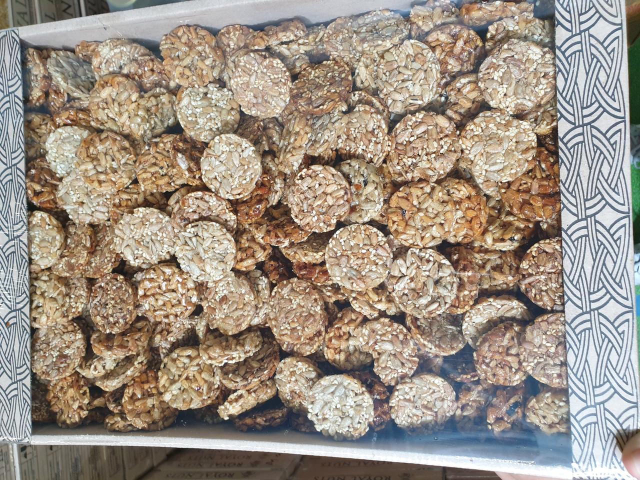 Грузинские сладости козинаки 1кг