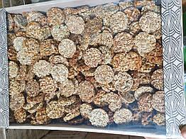 Грузинські солодощі козинаки 1кг