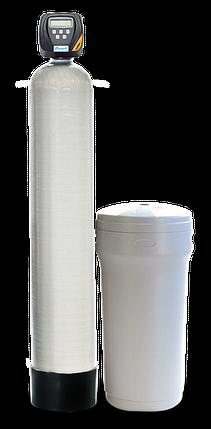 Фильтр обезжелезивания и умягчения воды Ecosoft FK1665CIMIXP, фото 2