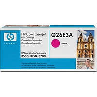 Лазерный картридж HP Q2683A