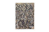 Скетчбук Pollock 1950 A5 Чистые 80 страниц с открытым переплетом