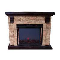Камин с порталом Bonfire Rustic 28 Suite