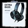 Наушники Extra Bass MDR-XB450 - Проводные стерео наушники с микрофоном (b251), фото 3