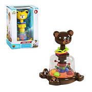 """Развивающая игрушка """"Медвежёнок"""" SL83012/SL831"""