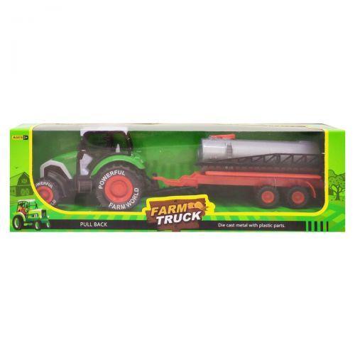 "Трактор ""Farm Truck"" sv-180"