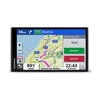 GPS навігатор Garmin Camper 780 EU MT-D, GPS