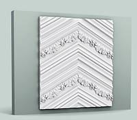 3D панель Orac decor W130