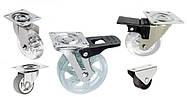 Меблеві ролики (колеса)