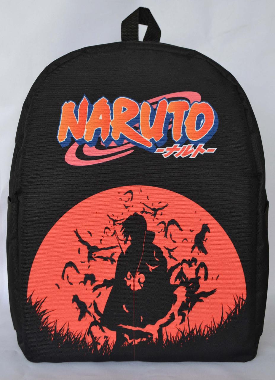 Рюкзак аніме - Наруто Naruto - Акацукі