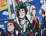 Рюкзак аниме - Моя геройская академия, фото 2