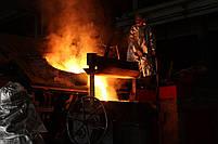 Печное литье чугуна и стали, фото 9
