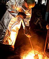 Печное литье чугуна и стали, фото 3