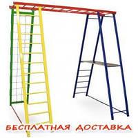 Детская площадка Sport Baby с тумбой 200/150/200 YDAgroup
