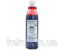 Фарба Kroma Kolors Airbrush Colors для аерографа Red