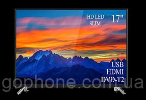 "Телевизор Thomson 17"" FullHD/DVB-T2/USB (1366x768)"