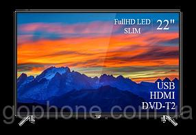 """Телевизор Thomson 22"""" FullHD/DVB-T2/USB (1080р)"""