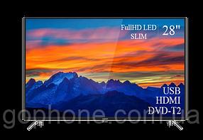 """Телевизор Thomson 28"""" FullHD/DVB-T2/USB (1920×1080)"""