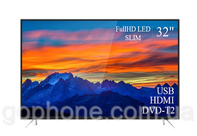 """Телевизор Thomson 32"""" FullHD/DVB-T2/USB (1920×1080)"""