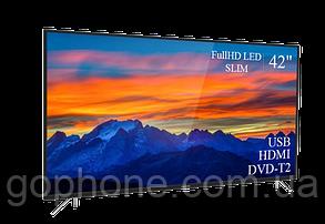 """Телевизор Thomson  42"""" FullHD/DVB-T2/USB (1920×1080), фото 2"""