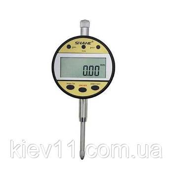 Индикатор часового типа цифровой (головка измерительная) (0-25,4 мм) PROTESTER 5307-25