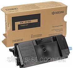 Заправка картриджа Kyocera TK-3190 для принтера ECOSYS P3055dn, P3060dn
