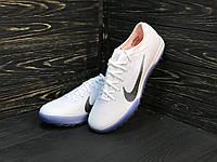 Сороконожки Nike  Mercurial XII PRO /многошиповки(реплика) - 39, 45, фото 1