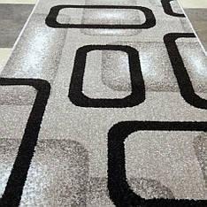 Дорожка ковровая Эспрессо Окна 1347 ширина 1 метр