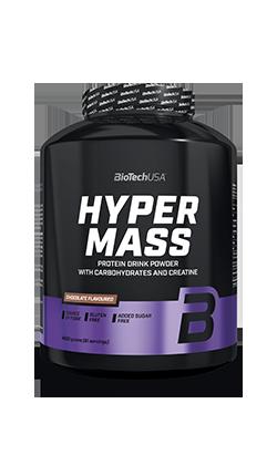 Вітамінний BioTechUSA Hyper Mass 5000 4000g.