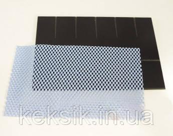 Мат для Листов с резиновым ковриком Китай