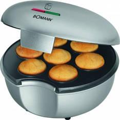 Аппарат для выпечки маффинов (кексов) Bomann mm 5020