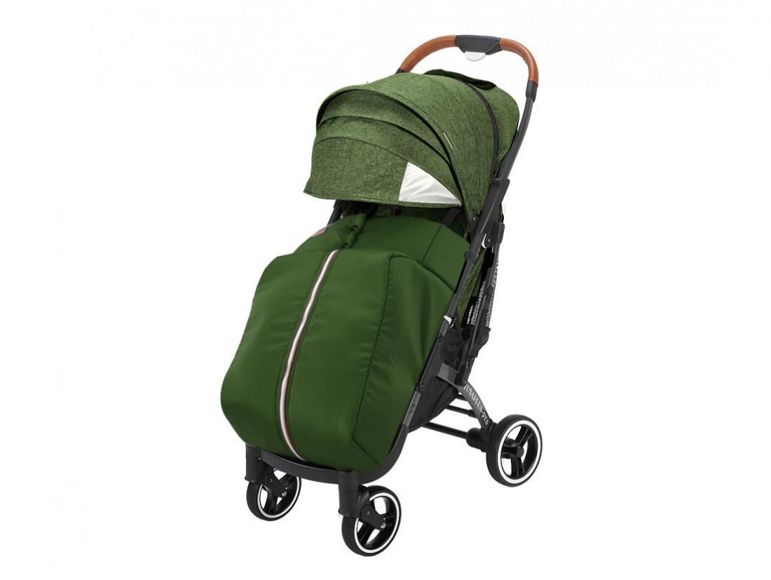 Прогулянкова коляска Yoya Plus PRO Premium 2020 Зелена
