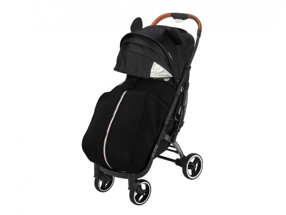 Прогулочная коляска Yoya Plus PRO Premium 2020 Микки