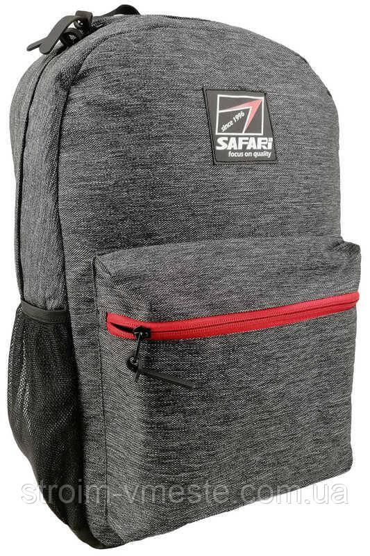 Рюкзак, 1 отд., 44х29х17см, полиэстер, 20-170L-2, Safari