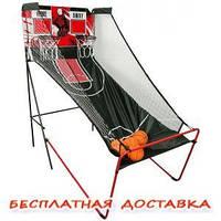 Электронный баскетбол EUROCUP artmann,