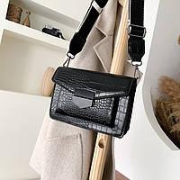 Жіноча  сумочка FS-3688-10, фото 1