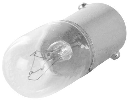 Лампа миниатюрная 130V 1.9W BA9s