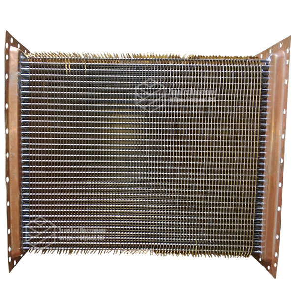 Сердцевина МТЗ радиатора (иедь)(шт) 70-1301020 для Трактор МТЗ ( Д-240 )